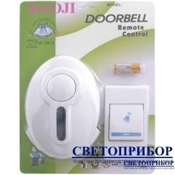 BAOJI 620A Дверной звонок беспроводной сетевой