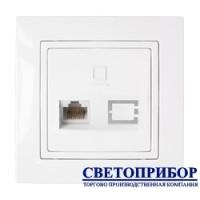 РК18-012 Розетка компьютерная
