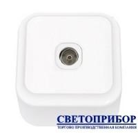 ТР-037 Розетка телевизионная