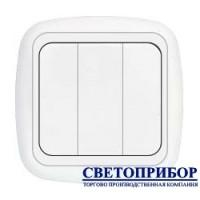 С05 6-170 Выключатель трехклавишный