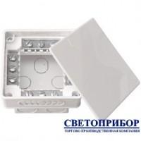 КМ-212 Коробка монтажная с клемными колодками