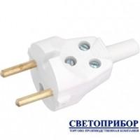 BYLECTRICA В6-215 Вилка штепсельная