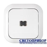С1 10-231 Выключатель одноклавишный со световой индикацией
