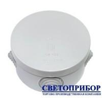 КМ-233 (IP55) Коробка монтажная