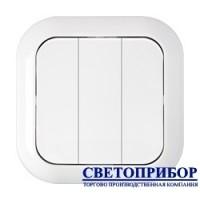 C05 6-234 Выключатель трехклавишный