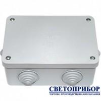 КМ-235 (IP55) Коробка монтажная
