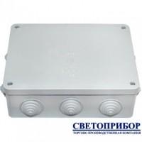 КМ-236 (IP55) Коробка монтажная