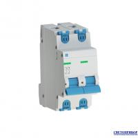 KENT 2Р C25 6 кА  Автоматический выключатель