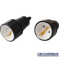 BYLECTRICA Р16-360 Розетка переносная с заземляющим контактом