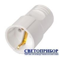 BYLECTRICA Р16-380 Розетка штепсельная переносная с заземляющим контактом
