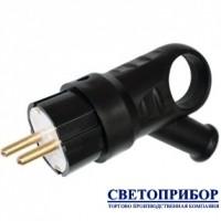 BYLECTRICA В16-385 Вилка штепсельная с заземляющим контактом