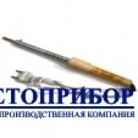 Электропаяльник бытовой Запорожье 220В 65Вт дерево