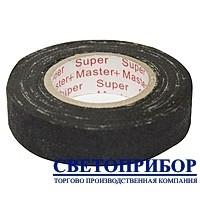 "Изолента ХБ 20м ""Мастер"""