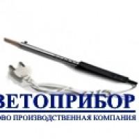 Электропаяльник бытовой Запорожье 220В 40Вт пластик