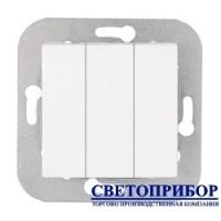 C05 10-552 Выключатель трехклавишный