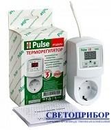 PULSE PT20-VR1 Терморегулятор