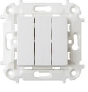 С05 10-3003 Выключатель трехклавишный