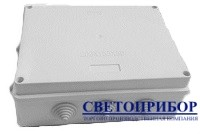 Р-8 Коробка распределительная герметичная, 200х155х80мм