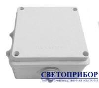 Р-9 Коробка распределительная герметичная, 100х100х70мм