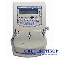 ЭНЕРГОМЕРА CE 102-U S6 145 AV Однофазный многотарифный электросчетчик