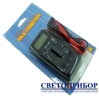Мультиметр DT-182 Мини