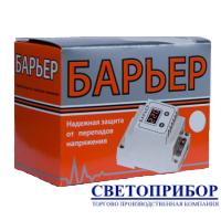 "Реле напряжения ""Барьер"" 80А"