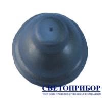 Кнопка уличная герметичная круглая
