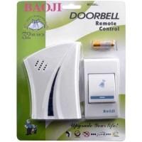BAOJI 610В Дверной звонок беспроводной батареечный