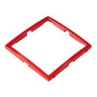 Рамка декоративная - цвет: красный (06)
