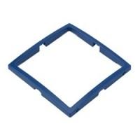 Рамка декоративная - цвет: синий (08)
